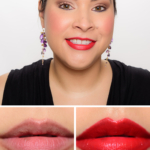 Givenchy Heroic Red (321) Le Rouge