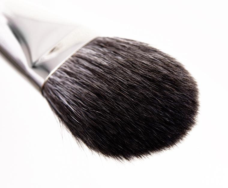 Hakuhodo G5545BkSL Blush Brush Round & Flat