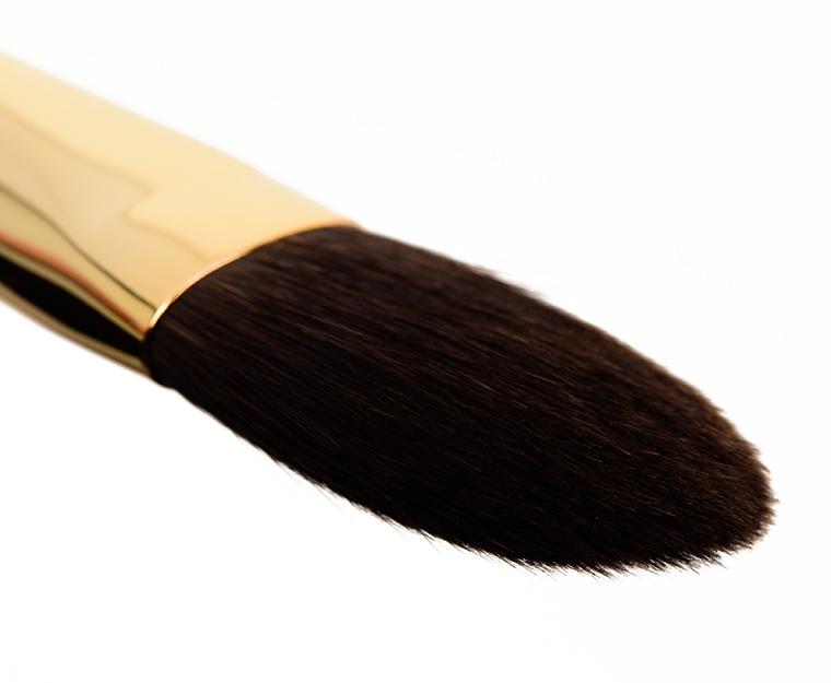 Hakuhodo S116Bk Highlight Brush Round & Flat
