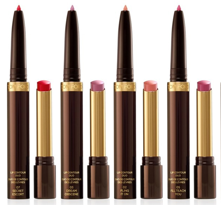 Tom Ford Lip Contour Duos