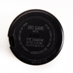 MAC 300 Game Eyeshadow
