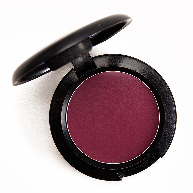 MAC Blind Score Casual Colour