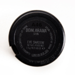MAC Bowlarama Eyeshadow