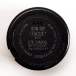 MAC Join My League Eyeshadow
