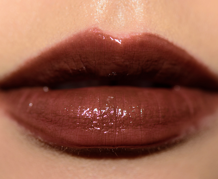 MAC King Pin Cremesheen Glass