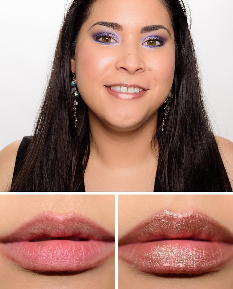 MAC Live Long and Prosper Lipstick