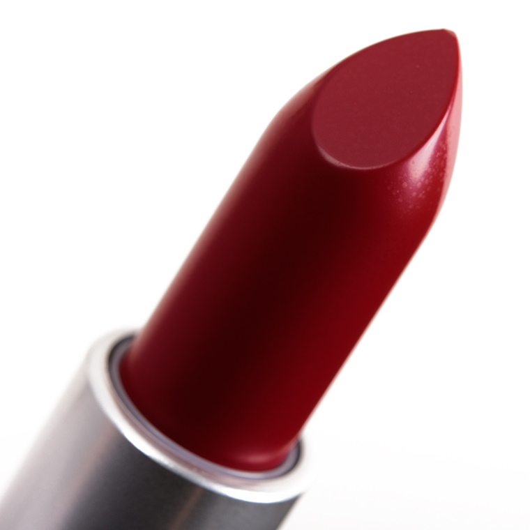 MAC Perfect Score Lipstick