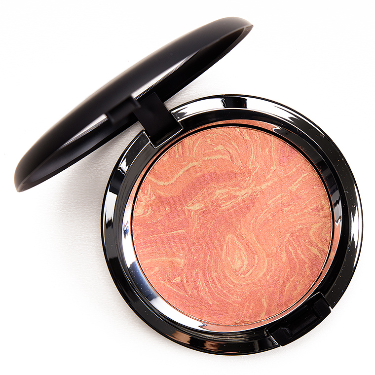 MAC Strange New Worlds Trip the Light Fantastic Powder