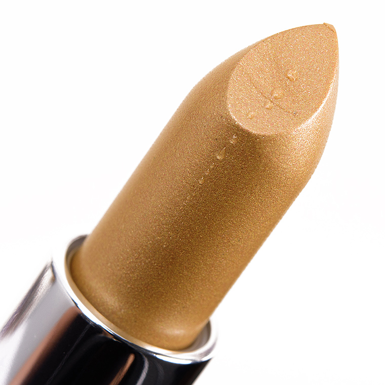 MAC The Enemy Within Lipstick