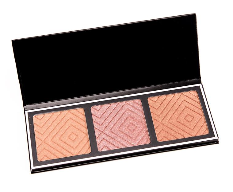 Makeup Geek x Kathleen Lights Highlighter Palette