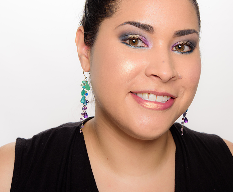 Makeup Geek Nightlight Highlighter