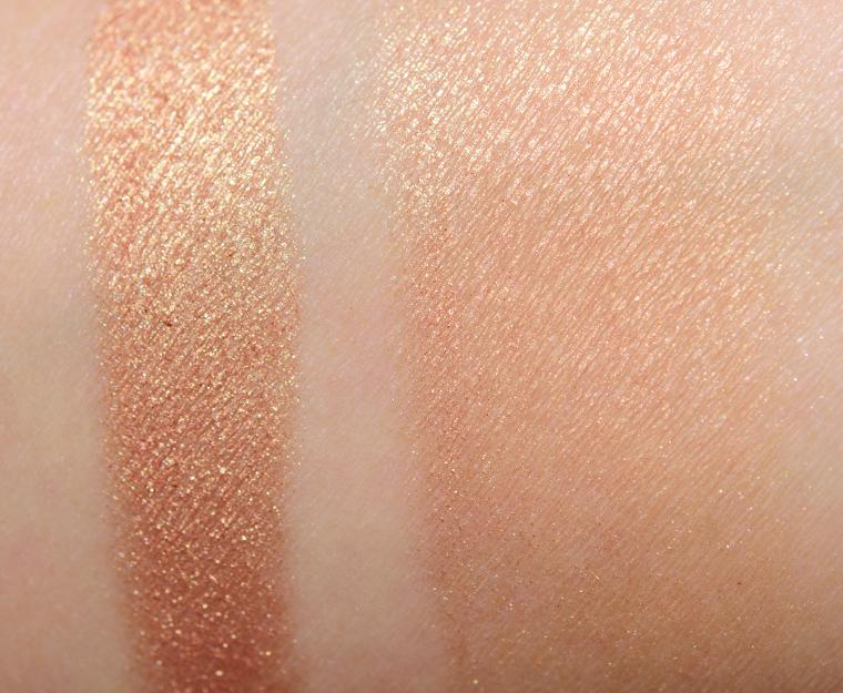 Makeup Geek Sunlight Highlighter