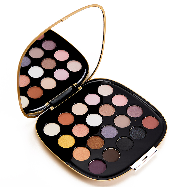 Marc Jacobs Beauty About Last Night (240) Style Eye-Con No. 20 Palette