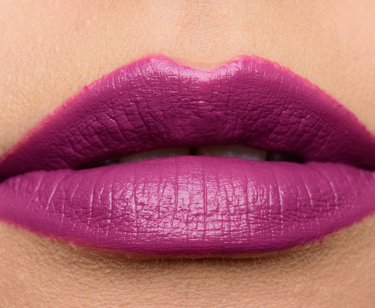 NARS Kate Audacious Lipstick