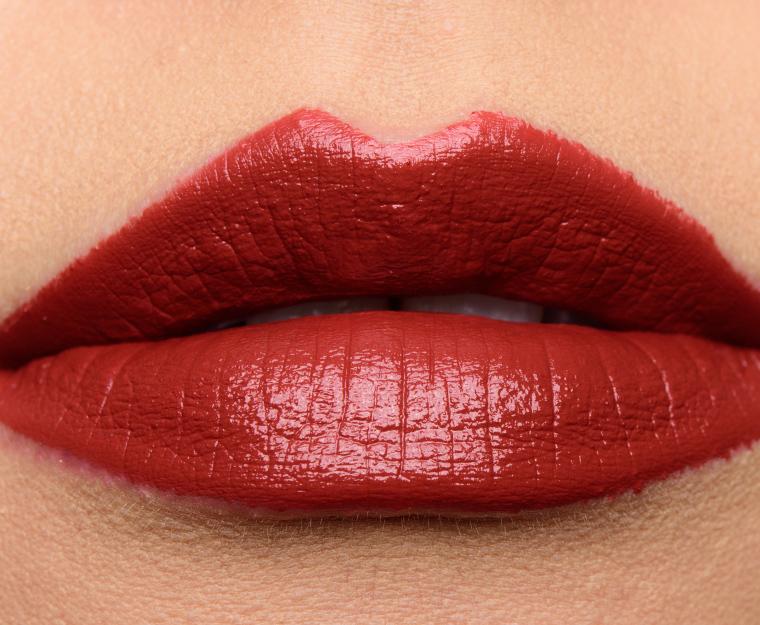 NARS Mona Audacious Lipstick