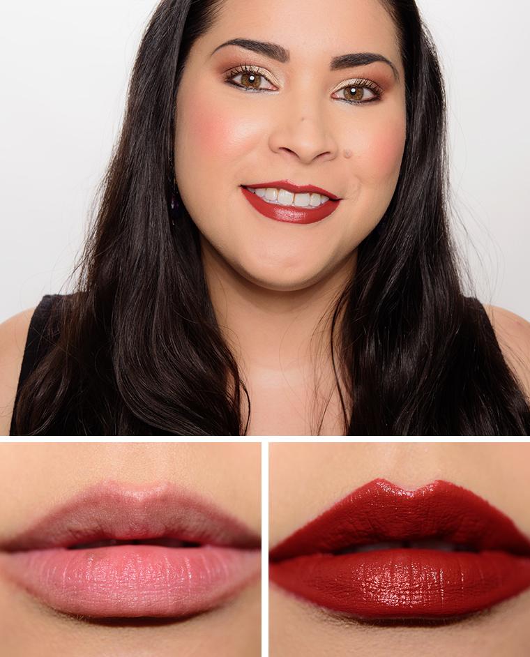 Nars Apoline Kate Mona Audacious Lipsticks