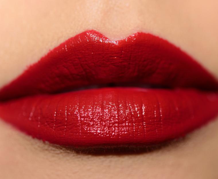 NARS Shirley Audacious Lipstick