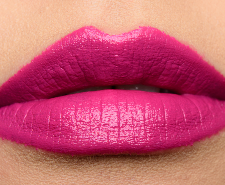 NARS Stefania Audacious Lipstick