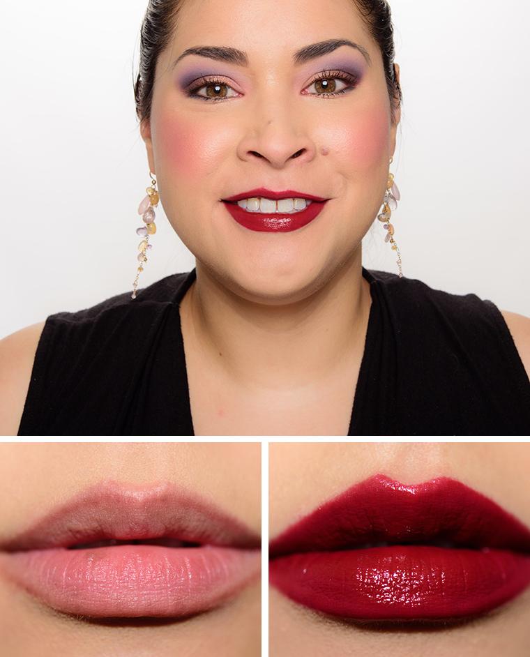 NARS Deviant Velvet Lip Glide