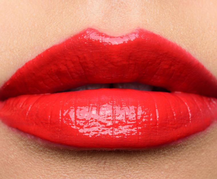 NARS Mineshaft Velvet Lip Glide