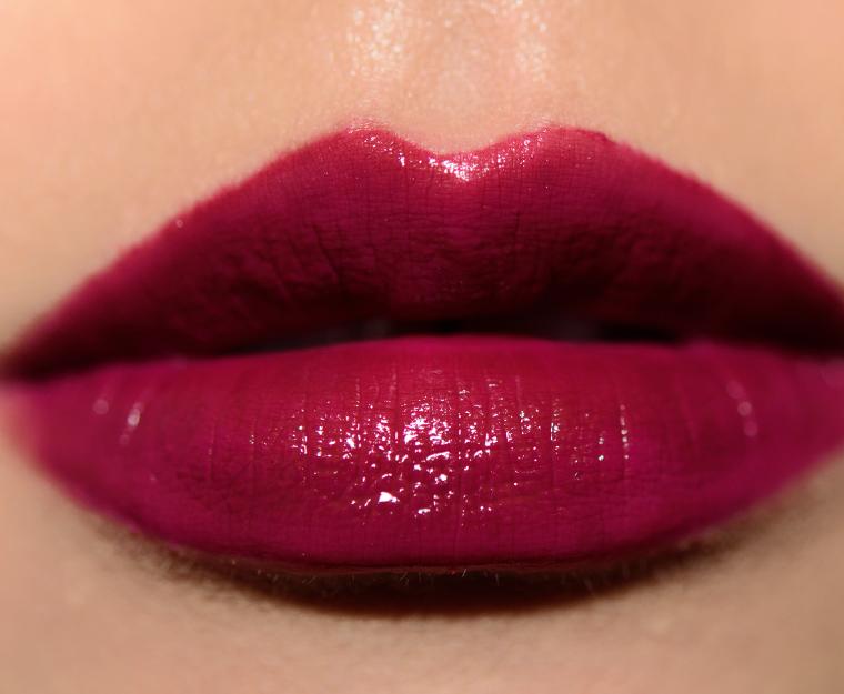 NARS Unspeakable Velvet Lip Glide