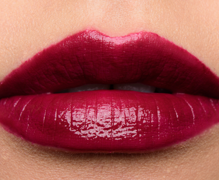 NARS Unspeakable Velvet Lip Glide