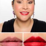 Shiseido Poppy (RD312) Rouge Rouge Lipstick