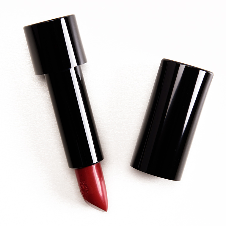 Shiseido Real Ruby (RD502) Rouge Rouge Lipstick