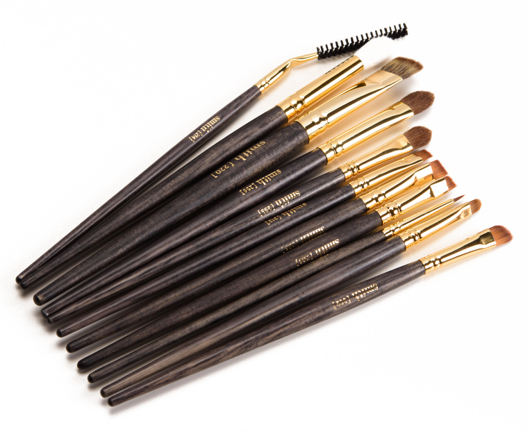 Smith Cosmetics Brushes
