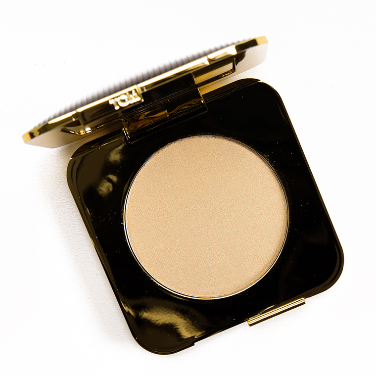 Tom Ford Black Orchid Nightbloom Powder