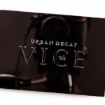 Urban Decay Junkie Vice Lipstick Palette