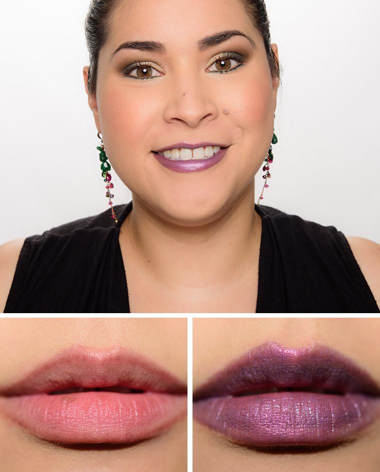 Brown Lipstick Shades photos