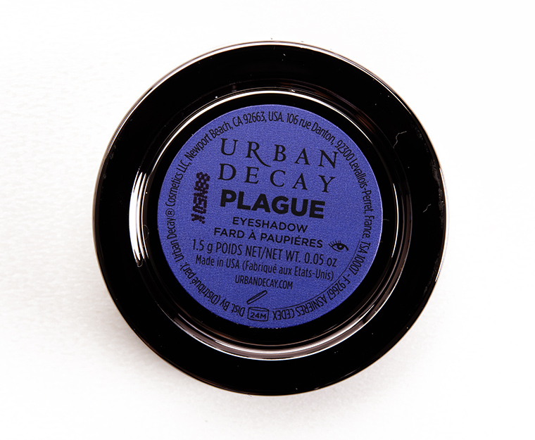 Urban Decay Plague Eyeshadow