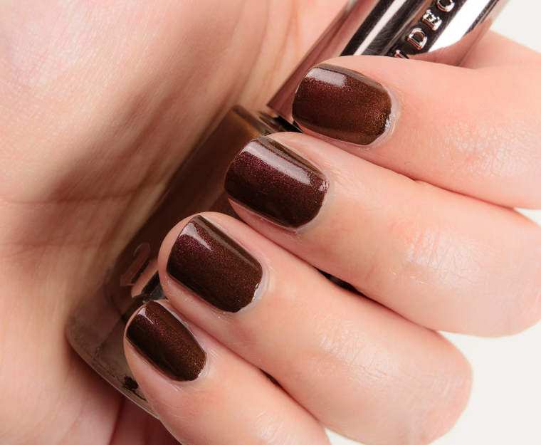 Urban Decay Roach Nail Color