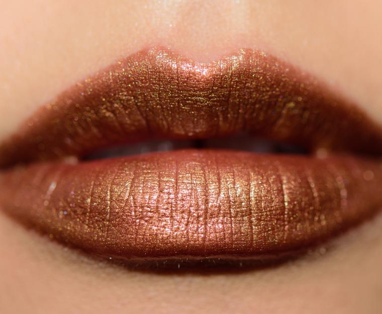 Urban Decay Smog Vice Lipstick