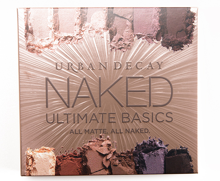 Resultado de imagen para Urban Decay (Ultimate Basics