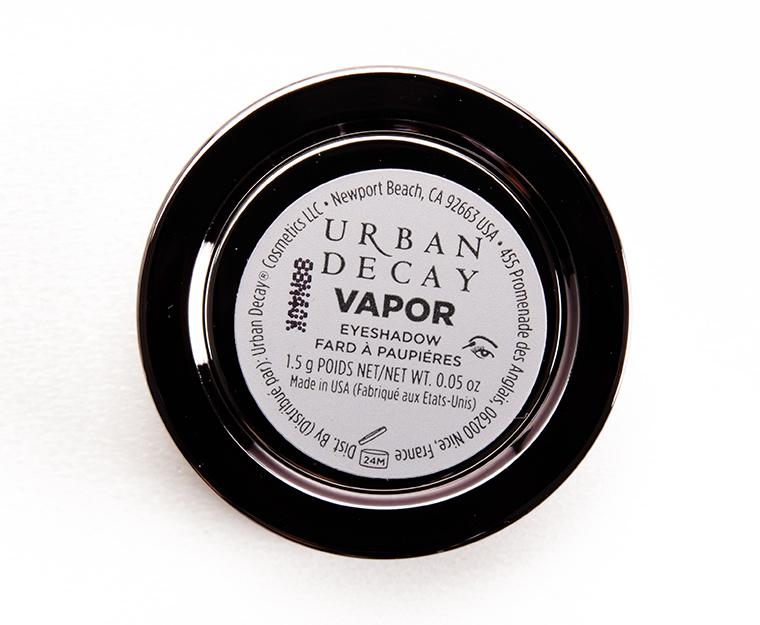 Urban Decay Vapor Eyeshadow