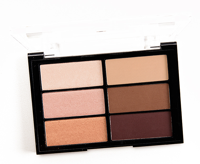 Viseart Highlight/Contour (01) Blush Palette