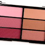 Viseart Plum/Bronze (01) Blush Palette