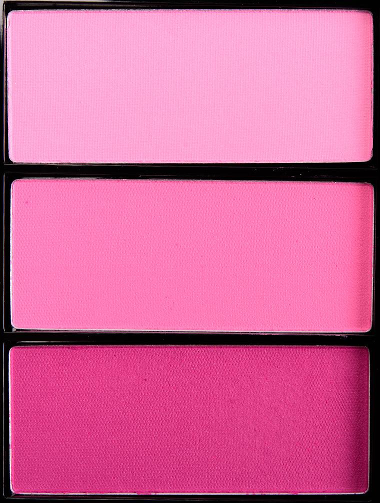 Viseart Rose/Coral (02) Blush Palette
