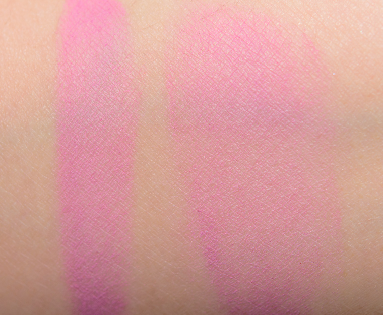 Viseart Violet #1 Blush