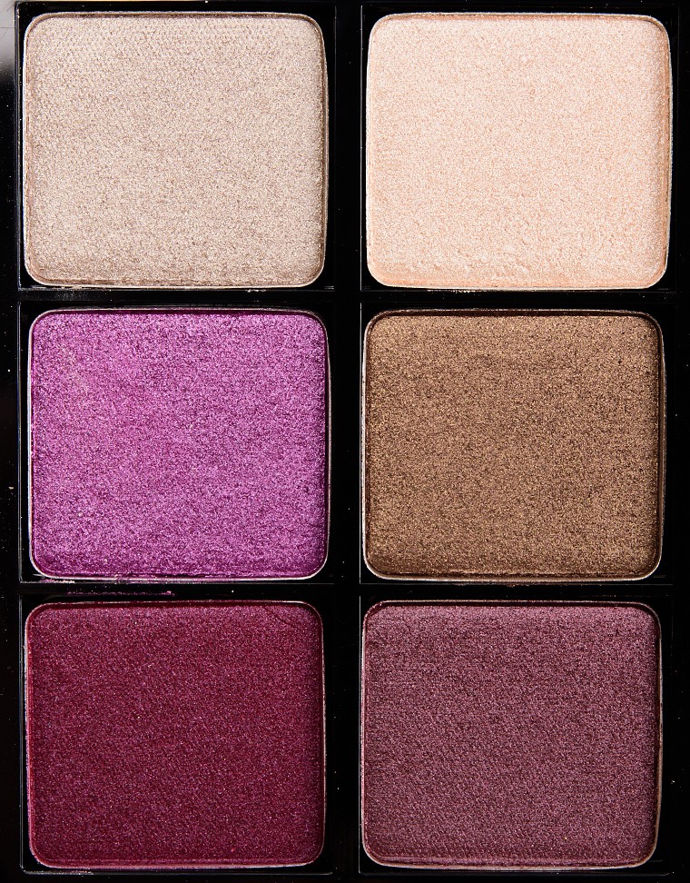 Viseart Bijoux Royal (09) Eyeshadow Palette
