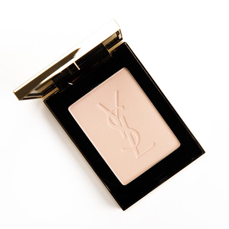 YSL Lumiere Divine Highlighting Finishing Powder