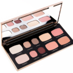 bareMinerals Be Beautiful Holiday 2016 READY Face & Eye Palette