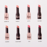 bareMinerals Your Kiss Is On My List Mini Gen Nude Radiant Lipstick Collection