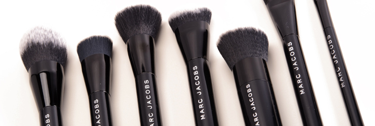 Marc Jacobs Beauty Makeup Brushes