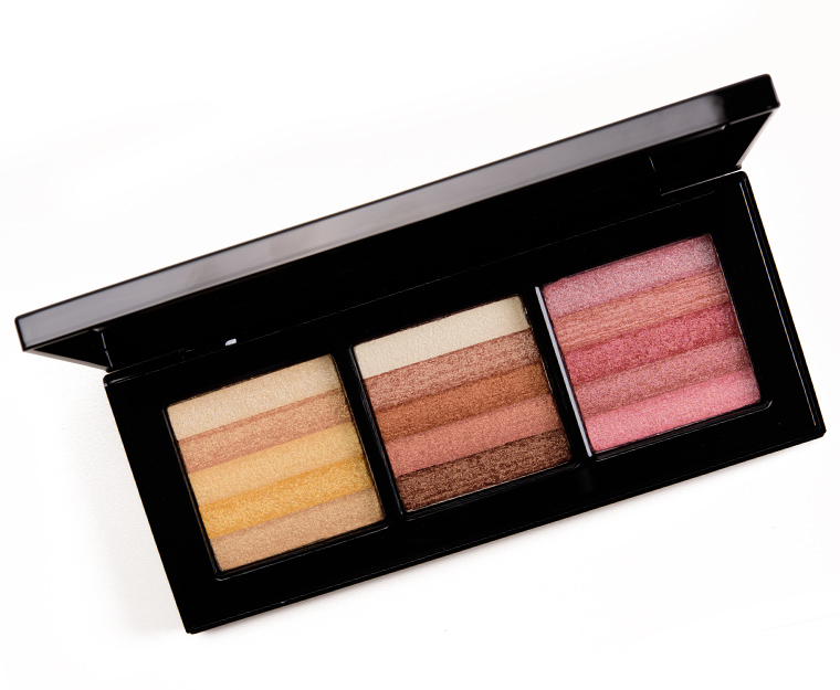 Bobbi Brown Bobbi to Glow Shimmer Brick Palette