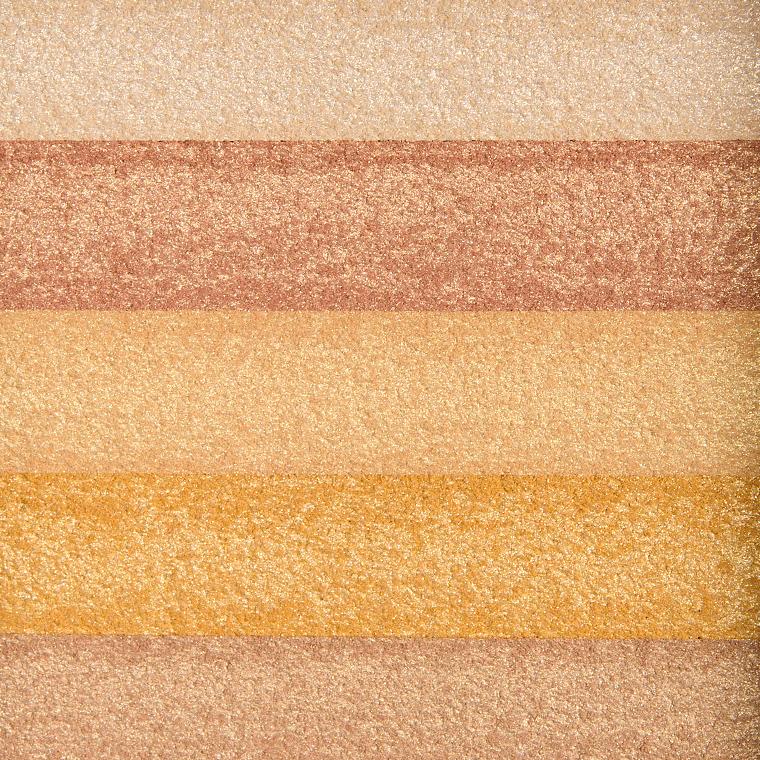 Bobbi Brown Bobbi to Glow Shimmer Brick Palette