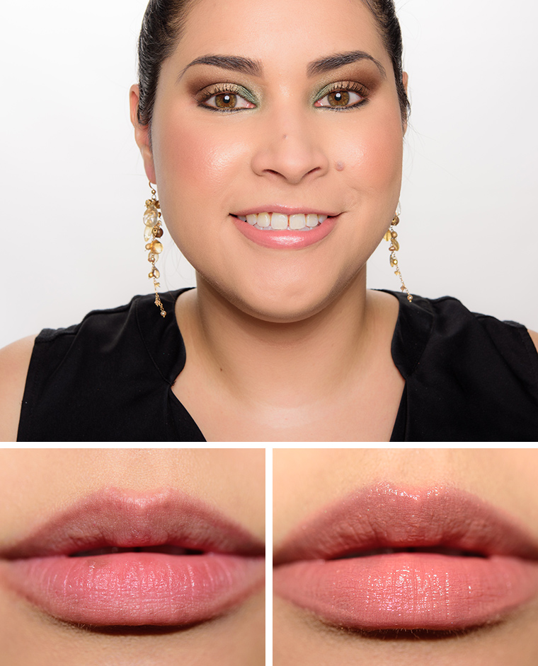 Chanel Super Nude (137) Rouge Allure Gloss