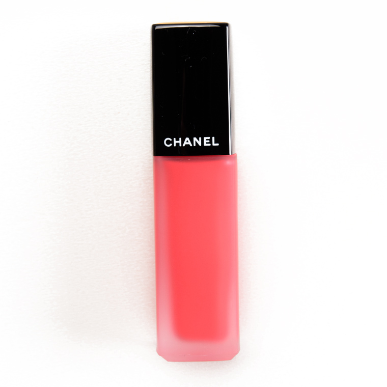 Chanel Vivant (144) Rouge Allure Ink Matte Liquid Lip Colour